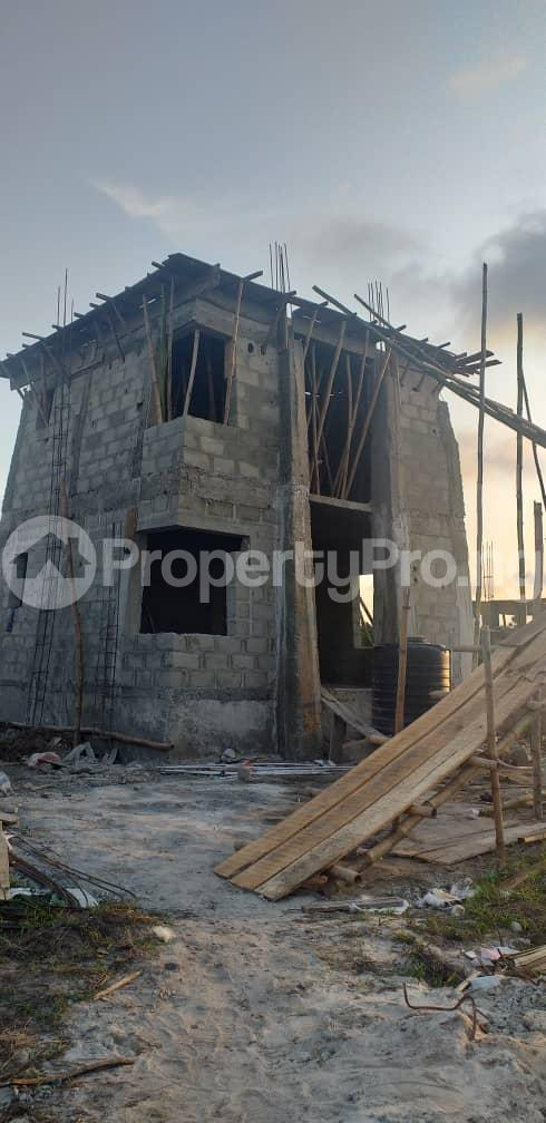 Residential Land Land for sale Lakowe Ajah Lagos - 3