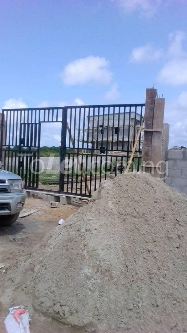 Mixed   Use Land Land for sale Satelite Town Satellite Town Amuwo Odofin Lagos - 1