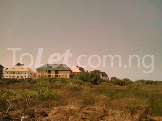 Land for sale - Satellite Town Amuwo Odofin Lagos - 5