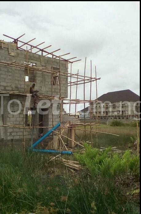 Land for sale - Satellite Town Amuwo Odofin Lagos - 3