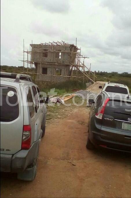 Land for sale - Satellite Town Amuwo Odofin Lagos - 2