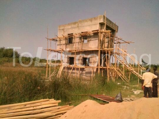 Land for sale - Satellite Town Amuwo Odofin Lagos - 4