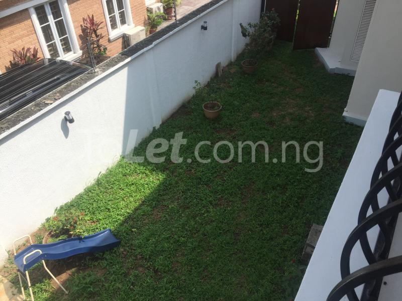 4 bedroom Detached Duplex House for shortlet Off Admiralty Way Lekki Phase 1 Lekki Lagos - 15