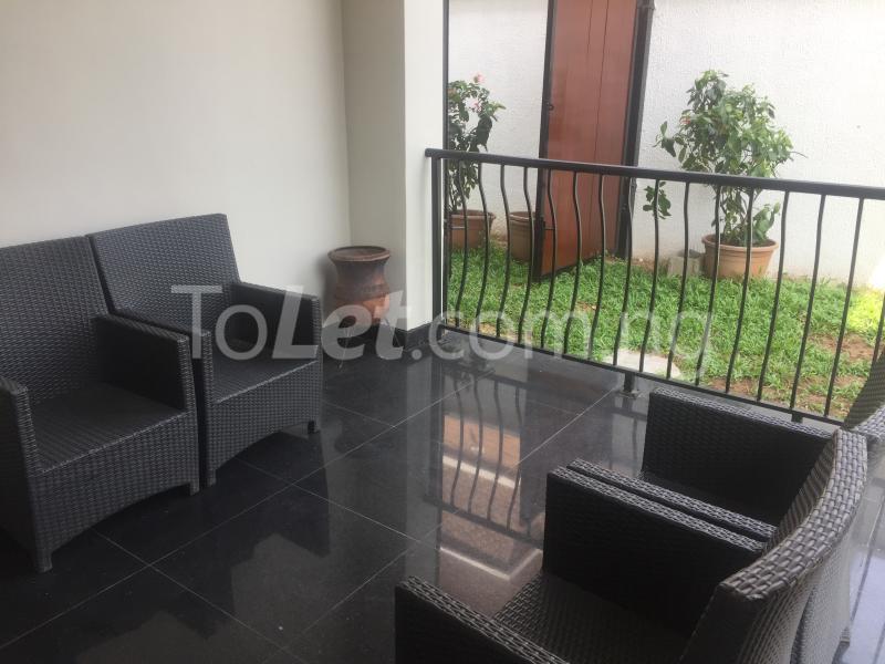 4 bedroom Detached Duplex House for rent Off Admiralty Way Lekki Phase 1 Lekki Lagos - 8