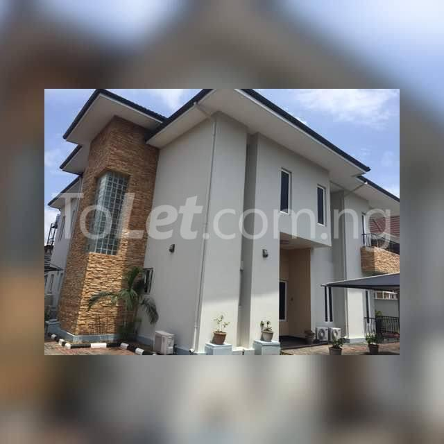 4 bedroom Detached Duplex House for shortlet Off Admiralty Way Lekki Phase 1 Lekki Lagos - 1