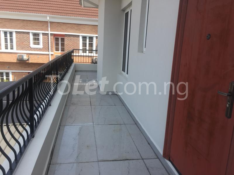 4 bedroom Detached Duplex House for shortlet Off Admiralty Way Lekki Phase 1 Lekki Lagos - 16