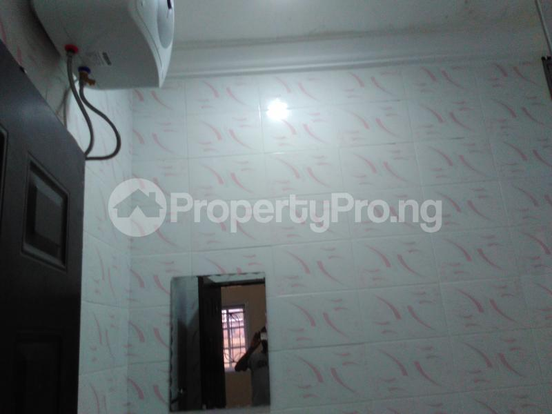2 bedroom Flat / Apartment for rent Government allocation  Mpape Abuja - 7