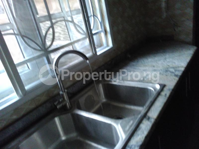 2 bedroom Flat / Apartment for rent Government allocation  Mpape Abuja - 2