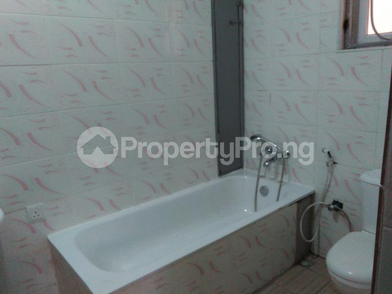 2 bedroom Flat / Apartment for rent Government allocation  Mpape Abuja - 8