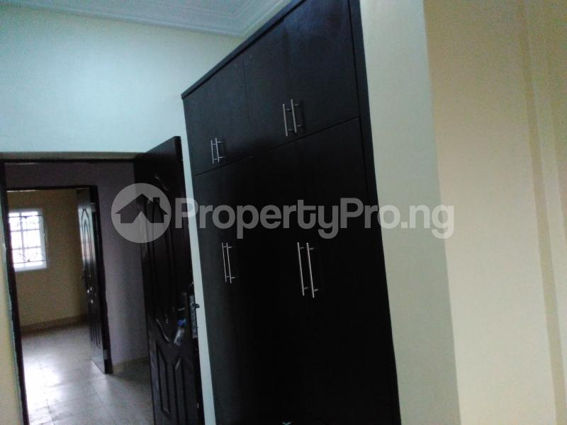 2 bedroom Flat / Apartment for rent Government allocation  Mpape Abuja - 9