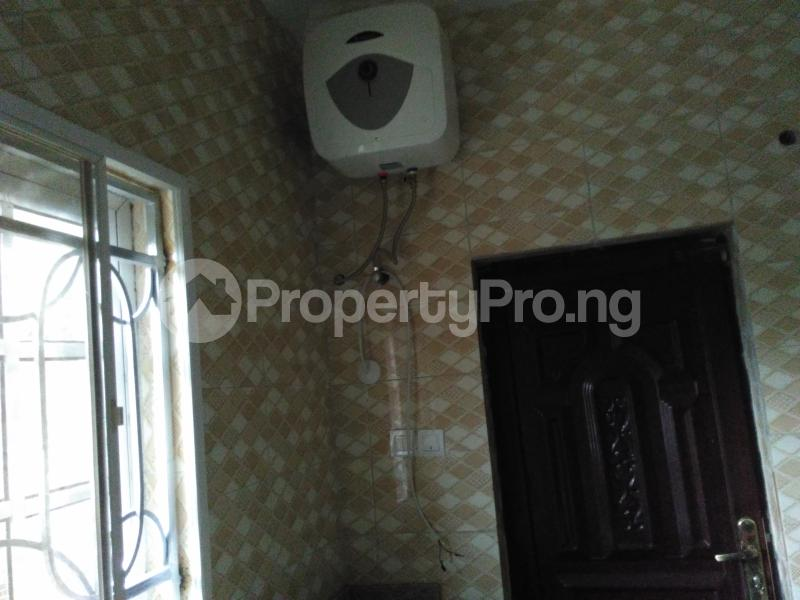 2 bedroom Flat / Apartment for rent Government allocation  Mpape Abuja - 4