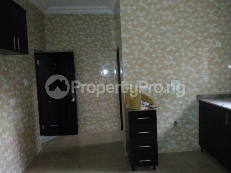 2 bedroom Flat / Apartment for rent Government allocation  Mpape Abuja - 1