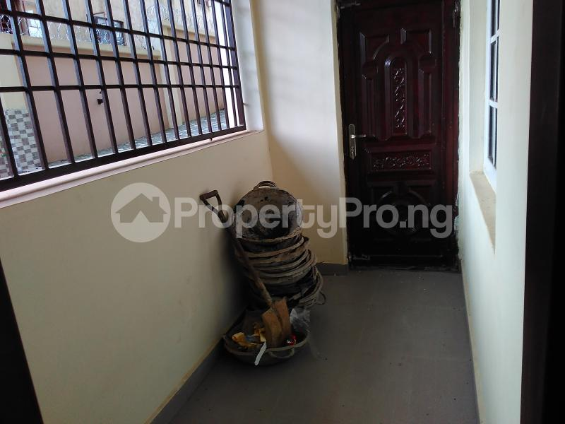 2 bedroom Flat / Apartment for rent Government allocation  Mpape Abuja - 5