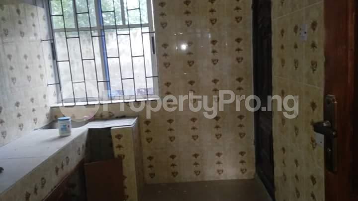 2 bedroom Flat / Apartment for rent Unity estate  Igbogbo Ikorodu Lagos - 1
