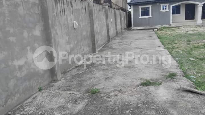 2 bedroom Flat / Apartment for rent Unity estate  Igbogbo Ikorodu Lagos - 3