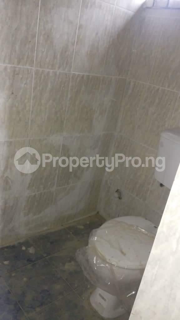 2 bedroom Flat / Apartment for rent Unity estate  Igbogbo Ikorodu Lagos - 6