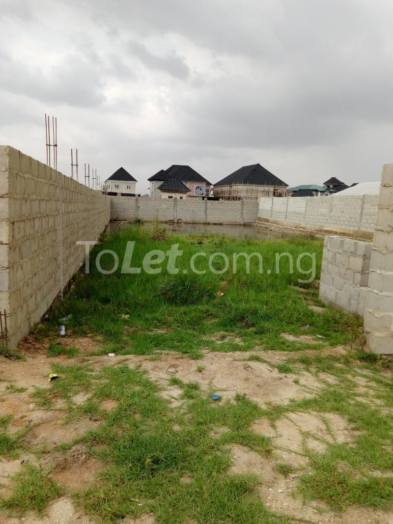 Land for sale Oko Cole Estate Oworonshoki Gbagada Lagos - 0