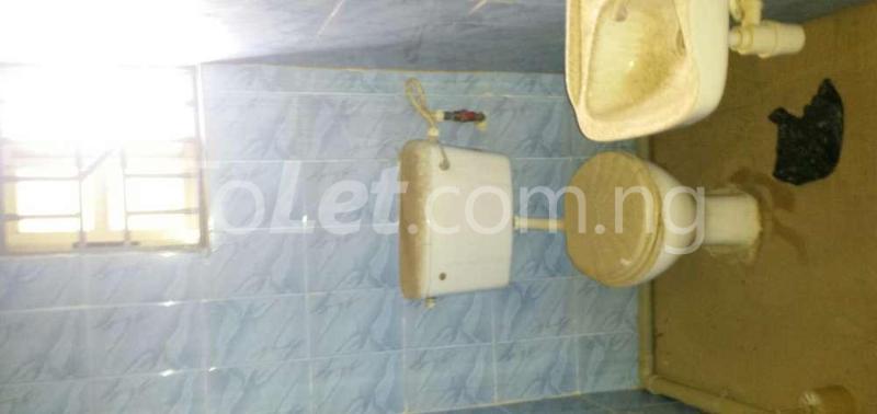 2 bedroom Flat / Apartment for rent Abule Iroko Ojokoro Abule Egba Lagos - 4