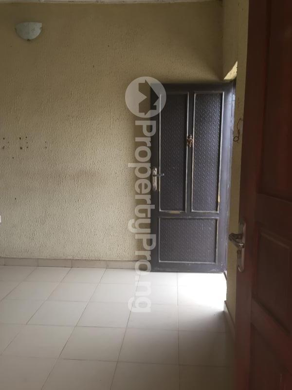 1 bedroom mini flat  Flat / Apartment for rent Magboro Magboro Obafemi Owode Ogun - 6