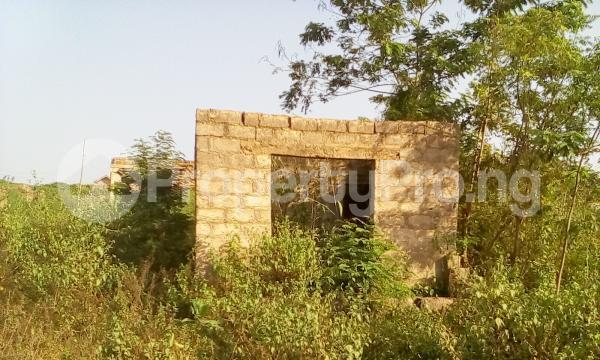4 bedroom Detached Bungalow House for sale Off Palace Road, Okinni,  Osogbo Osun - 1