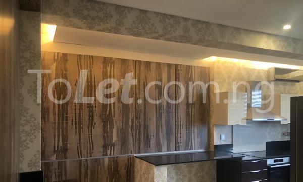 3 bedroom Flat / Apartment for sale   Maitama Abuja - 1