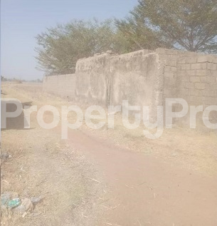 Commercial Property for sale Chiromawa Town Garum Kano - 1