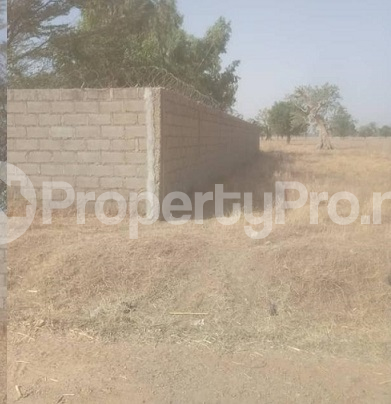 Commercial Property for sale Chiromawa Town Garum Kano - 2