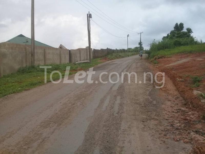 Commercial Property for sale Simawa, Off Lagos/Ibadan Express Road Sagamu Sagamu Ogun - 4