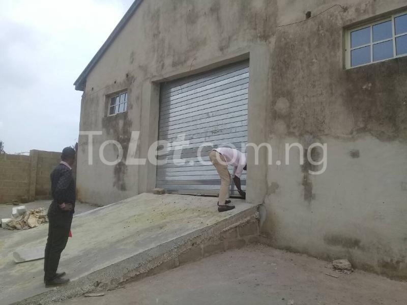 Commercial Property for sale Simawa, Off Lagos/Ibadan Express Road Sagamu Sagamu Ogun - 0