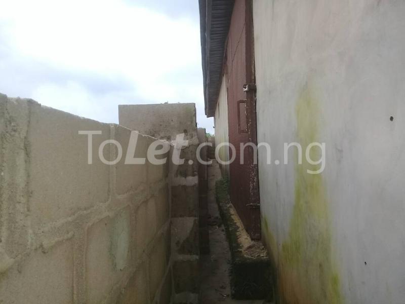 Commercial Property for sale Simawa, Off Lagos/Ibadan Express Road Sagamu Sagamu Ogun - 2
