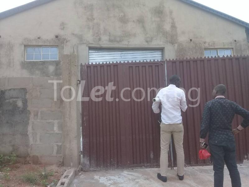 Commercial Property for sale Simawa, Off Lagos/Ibadan Express Road Sagamu Sagamu Ogun - 1