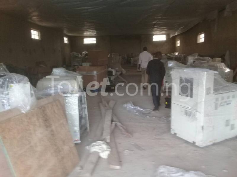 Commercial Property for sale Simawa, Off Lagos/Ibadan Express Road Sagamu Sagamu Ogun - 6