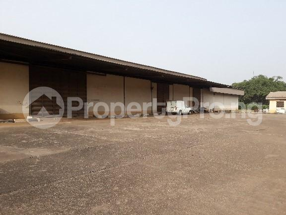 Warehouse Commercial Property for rent Ondo Industrial Layout, Opposite Akure South LG, Akure Akure Ondo - 1
