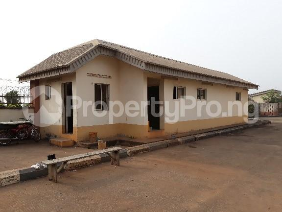 Warehouse Commercial Property for rent Ondo Industrial Layout, Opposite Akure South LG, Akure Akure Ondo - 2