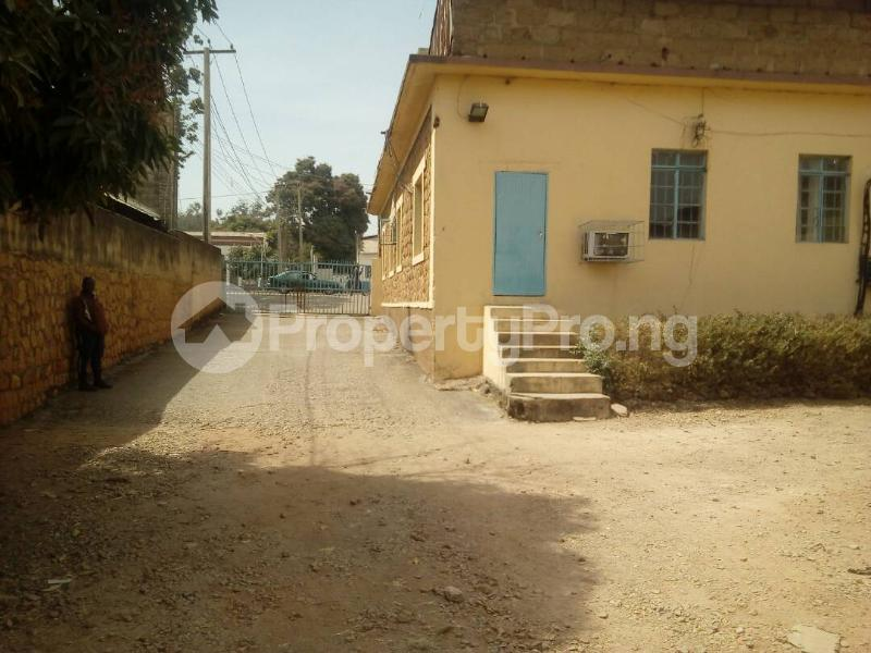 Warehouse Commercial Property for rent Beach Road Jos South Plateau - 1