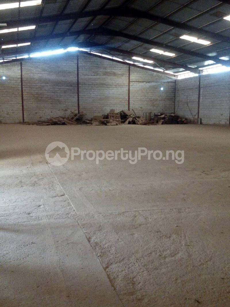 Warehouse Commercial Property for rent Beach Road Jos South Plateau - 0