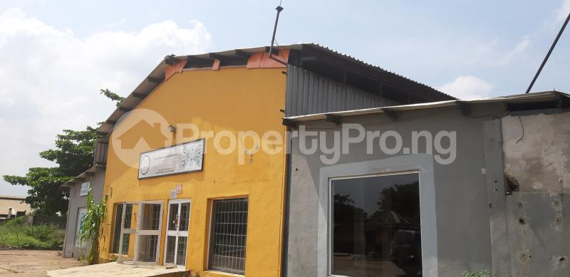 Warehouse Commercial Property for rent sango Ota Industrial area Sango Ota Ado Odo/Ota Ogun - 1