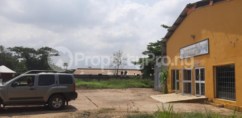 Warehouse Commercial Property for rent sango Ota Industrial area Sango Ota Ado Odo/Ota Ogun - 2