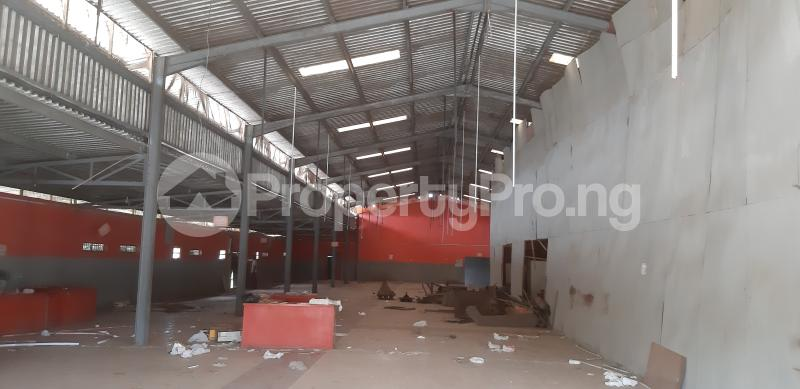 Warehouse Commercial Property for rent sango Ota Industrial area Sango Ota Ado Odo/Ota Ogun - 3