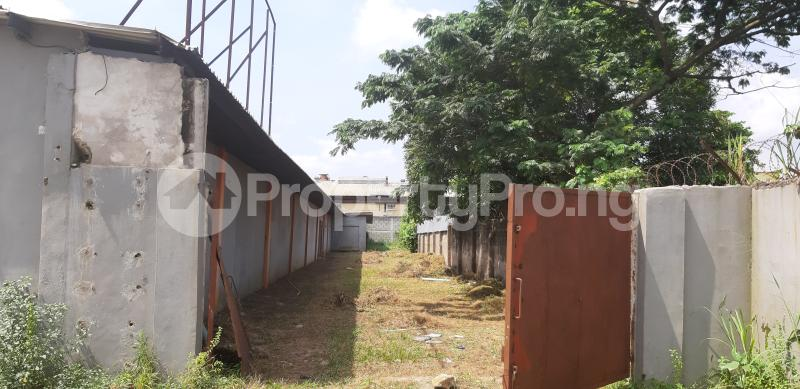 Warehouse Commercial Property for rent sango Ota Industrial area Sango Ota Ado Odo/Ota Ogun - 0