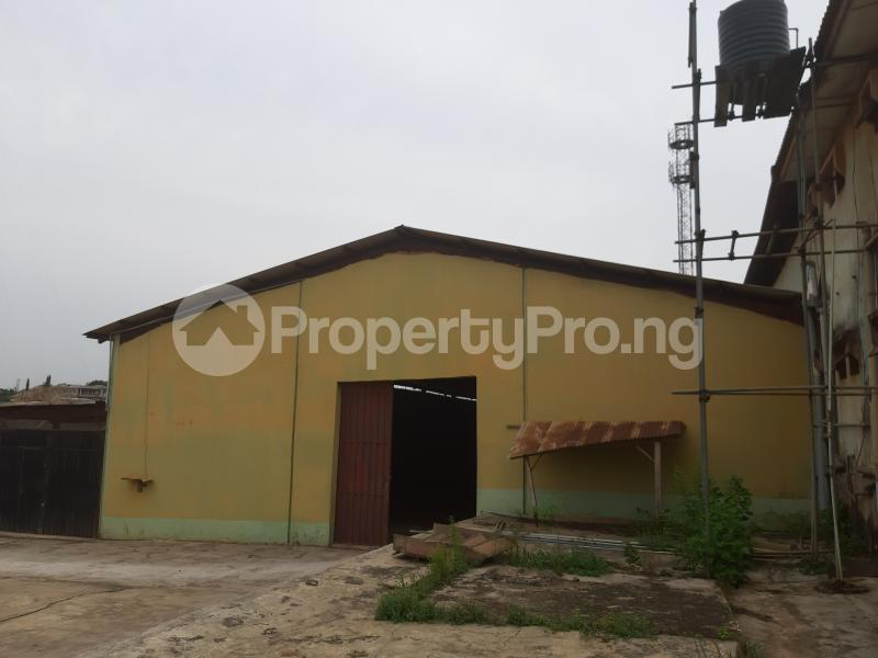 Warehouse Commercial Property for rent Itamaga  Ikorodu Ikorodu Lagos - 0