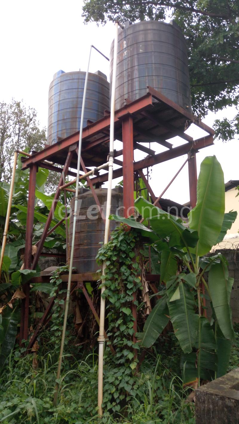 Commercial Property for sale By Isolo Industrial Estate.  Oshodi Expressway Oshodi Lagos - 3