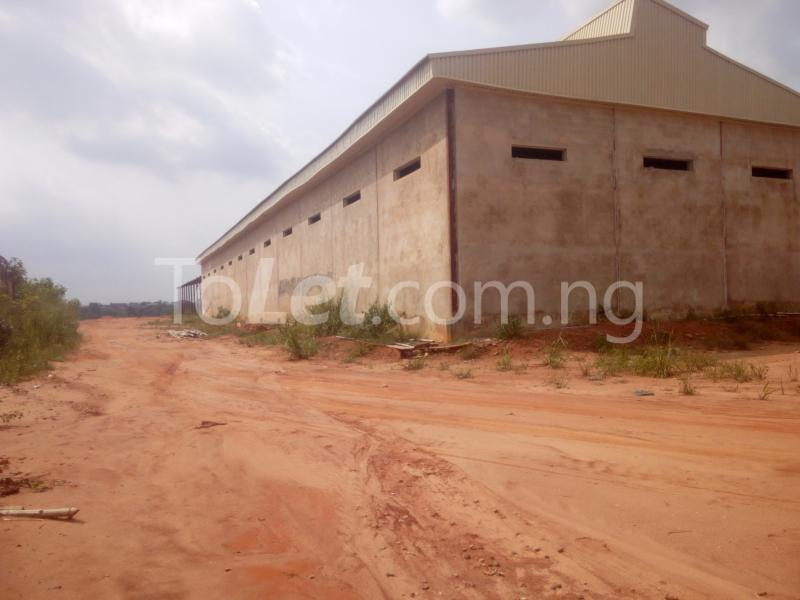 Commercial Property for rent - Mowe Obafemi Owode Ogun - 2