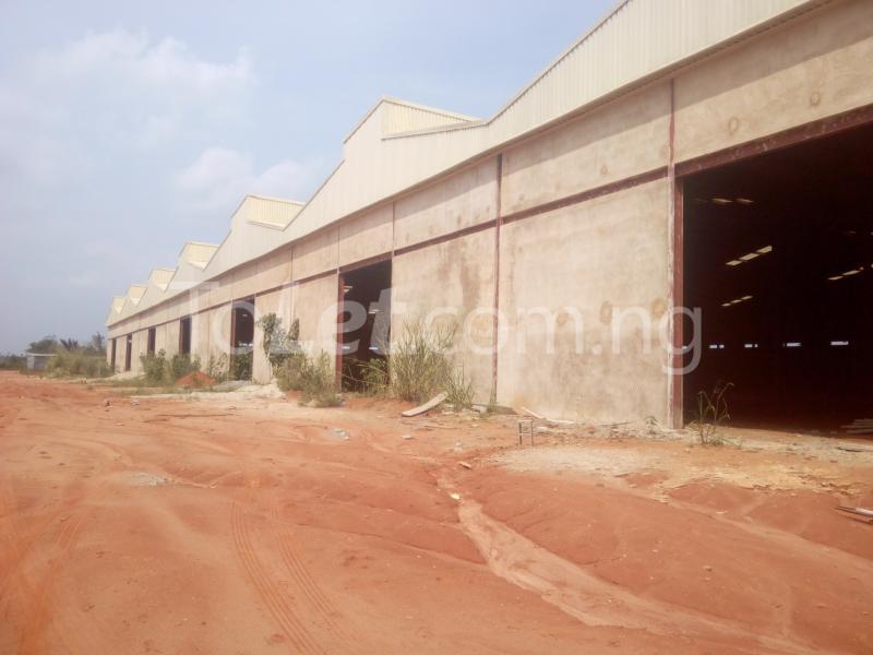 Commercial Property for rent - Mowe Obafemi Owode Ogun - 3