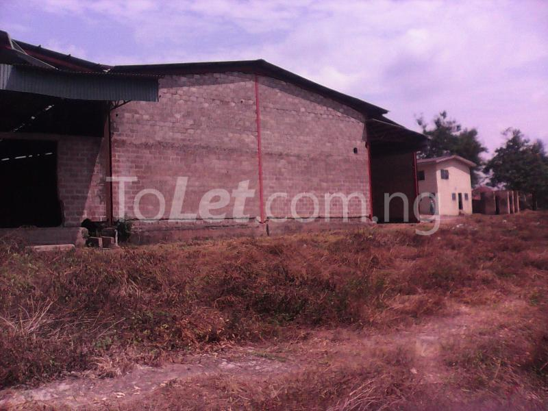 Commercial Property for rent - Egbeda Oyo - 0