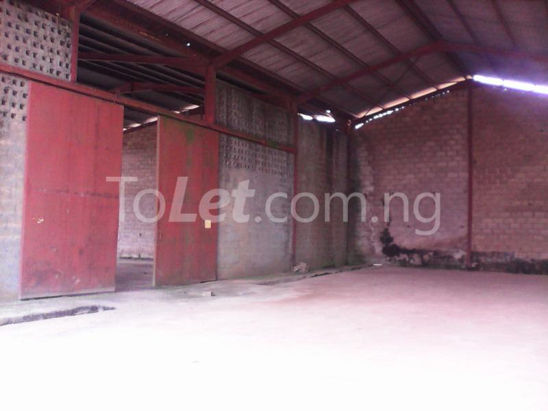 Commercial Property for rent - Egbeda Oyo - 1