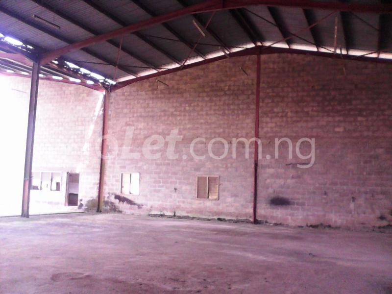 Commercial Property for rent - Egbeda Oyo - 3