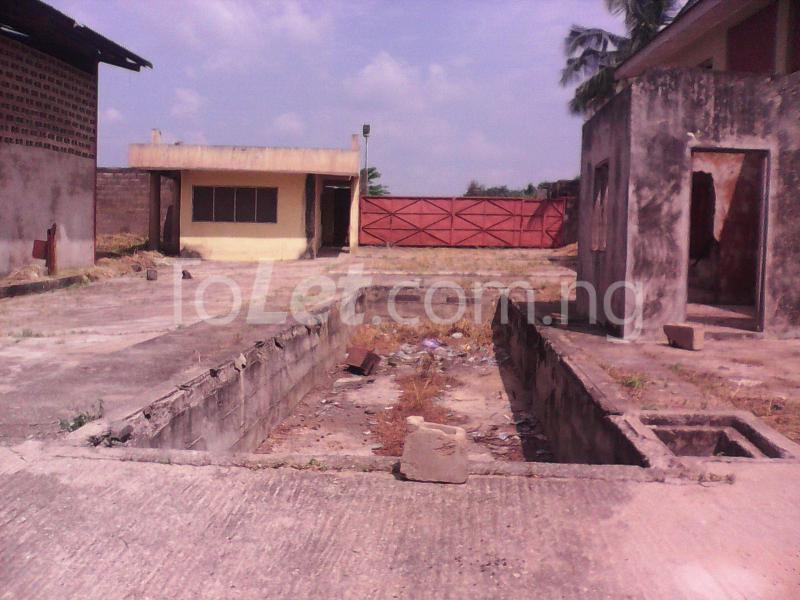 Commercial Property for rent - Egbeda Oyo - 2