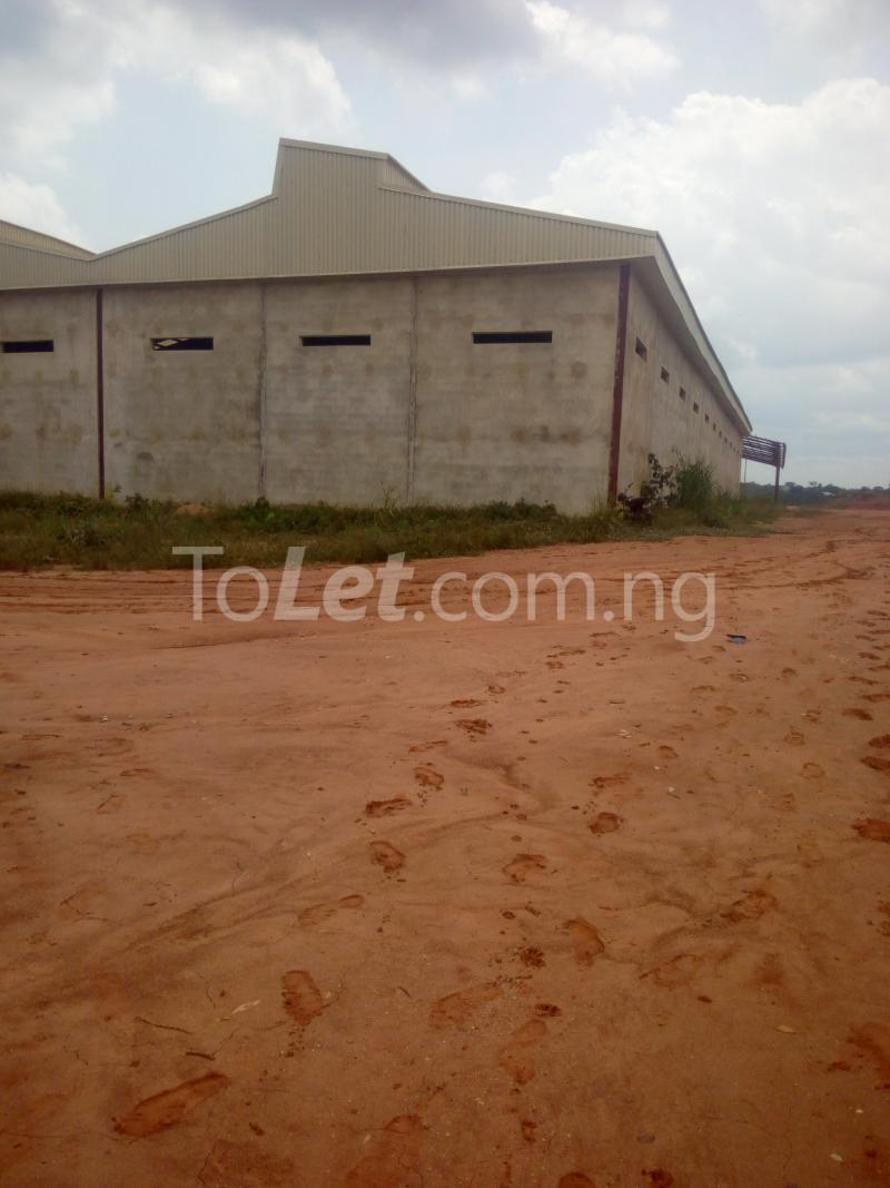 Commercial Property for rent - Mowe Obafemi Owode Ogun - 7