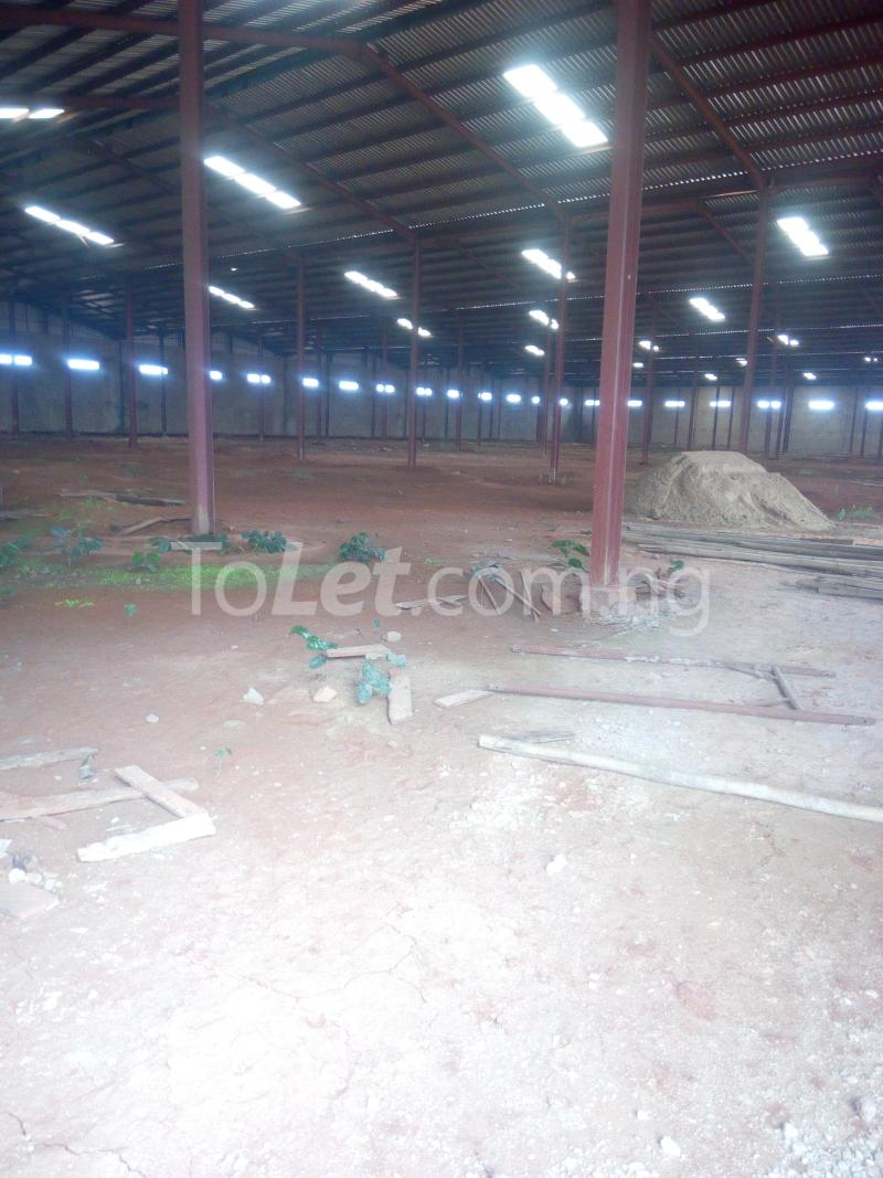 Commercial Property for rent - Mowe Obafemi Owode Ogun - 4
